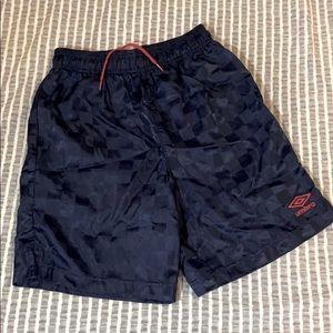 NWOT UMBRO Shorts